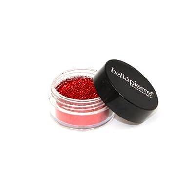 Bella Pierre Natural/Organic Glitter Mineral Makeup (Various Colors)