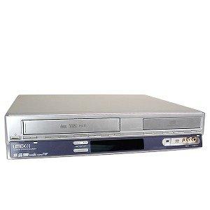 DVD Recorder: LiteOn LVC-9016G DVD Recorder VCR Combo