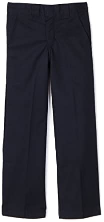 Dickies QP874 Original Fit Pant-DARK NAVY-8