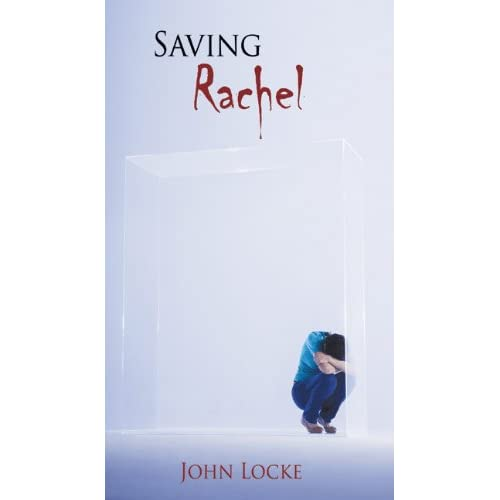 John Locke - Saving Rachel cover