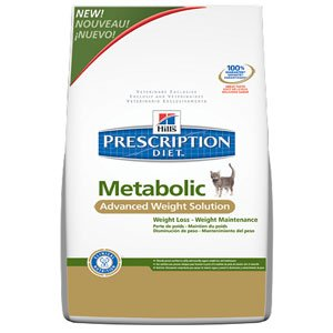 Hill's Prescription Diet Metabolic Feline (Dry)
