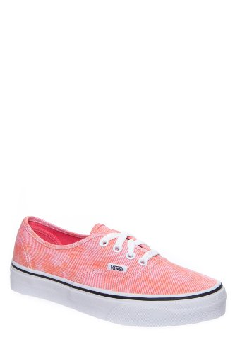 Vans Unisex Authentic Sparkle Low Top Sneaker