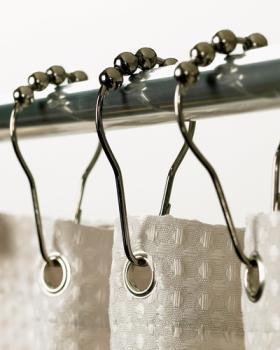 Best Shower Curtain Rings | SHOWER CURTAIN RINGS
