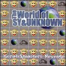The World Of Sy & Uknown