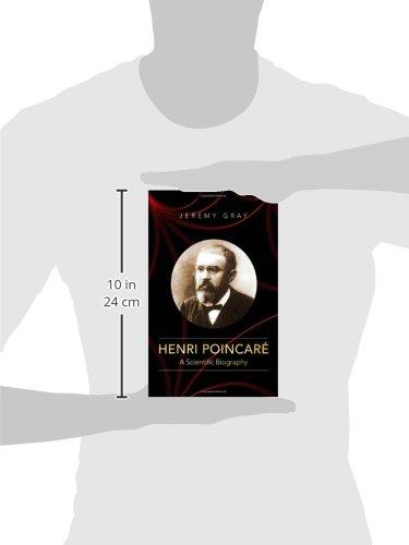 Henri Poincaré: A Scientific Biography