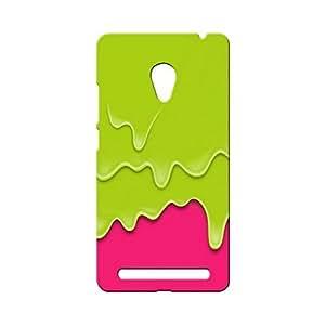 G-STAR Designer Printed Back case cover for Asus Zenfone 6 - G5045