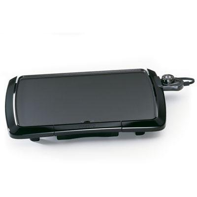 Presto-Cool Touch Griddle
