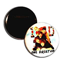 One Direction badge