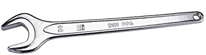 GB-GB-Single-Ended-Open-Jaw-Spanner-(90mm)