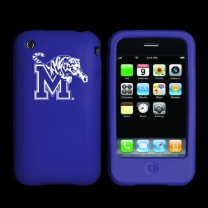Tribeca Memphis Iphone 3g / 3gs Silicone Case