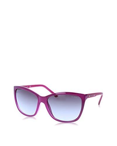 GUESS Occhiali da sole 7308 (60 mm) Viola