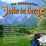 echange, troc Various - Schoensten Jodler Der Ber