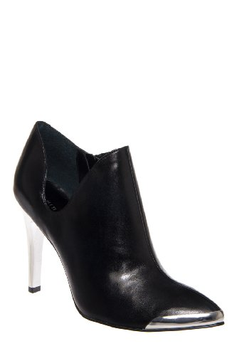 Chinese Laundry Autumn High Heel Stiletto Pointed Toe Cut Out Bootie