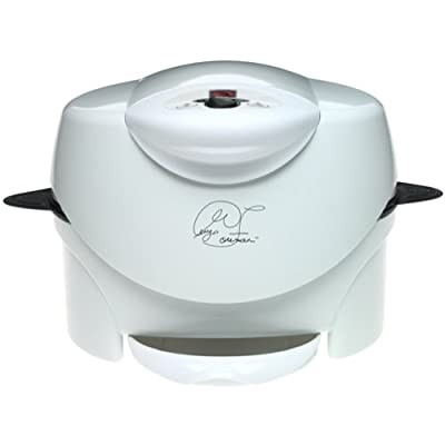 Amazon.com: George Foreman GV5 Roaster and Contact Cooker: George