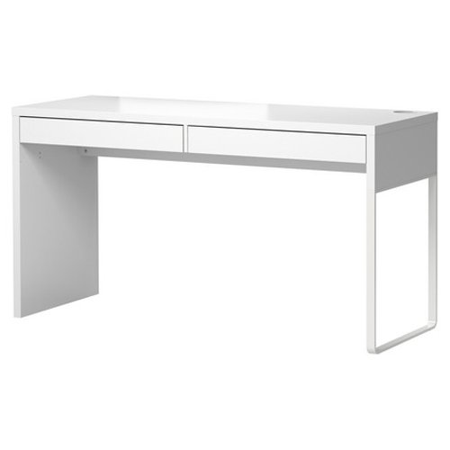 Parsons Table Ikea : OFFER] Cheap New IKEA MICKE Computer Desk Workstation Sale ★