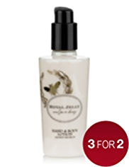 Royal Jelly & Pure Honey Hand & Body Lotion 200ml