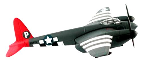 1/120 Die-Cast DeHavilland Mosquito, Normandy - 1