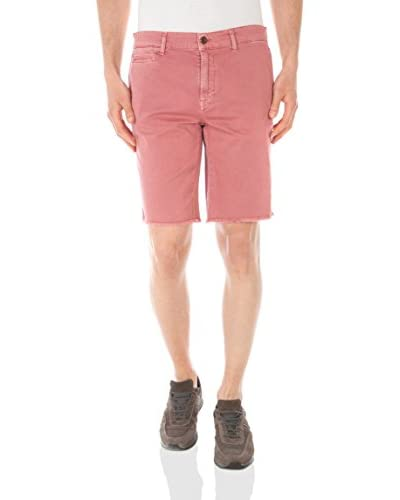 Fred Perry Bermudas rot