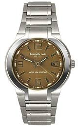 Kenneth Cole Reaction Watch - KC3557 (Size: men)