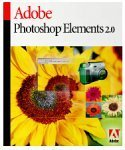 Adobe Photoshop Elements 2.0 [OLD VERSION]