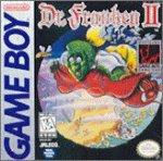 Dr. Franken 2 - Game Boy