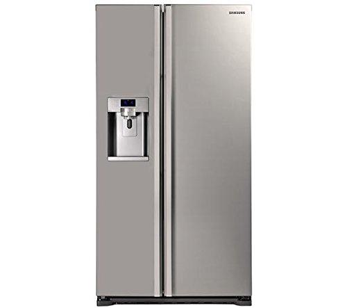 dc44056aa64c Cheap Price SAMSUNG RSG5UUMH American-Style Fridge Freezer - Fridges ...