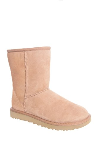 ugg-womens-classic-short-ii-ankle-boots-beige-beige-7-uk-38-eu