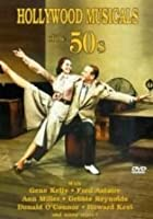 Hollywood Musicals Of The 50's