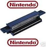 72 Pin Connector for NES 8 BIT Nintendo System (Bulk Packaging)