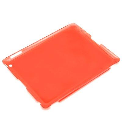 robust Rückseite Schutzhülle staubdicht Rückenschutz für iPad 2 iPad3 3er Gen.