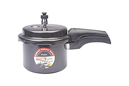 Saral-Hard-Anodised-3-L-Pressure-Cooker-(Outer-Lid)
