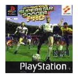 "International Superstar Soccer Provon ""Konami"""
