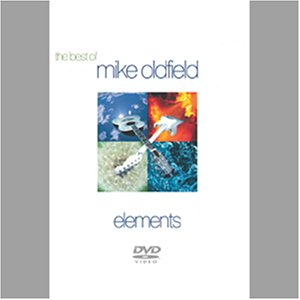 Mike Oldfield - Elements: The Best of Mike Oldfield