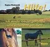 echange, troc Regina Rheinwald - Hilfe!