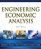 img - for Engineering Economic Analysis- W/CD book / textbook / text book