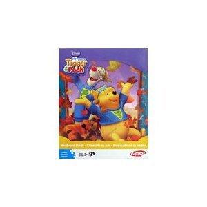 Cheap playskool Disney Winnie the Pooh & Friends Woodboard Puzzle- 9 Pieces (B002HUS3S2)