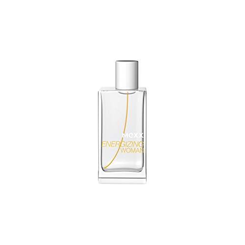 Mexx Energizing Woman Acqua Di Profumo - 30 ml