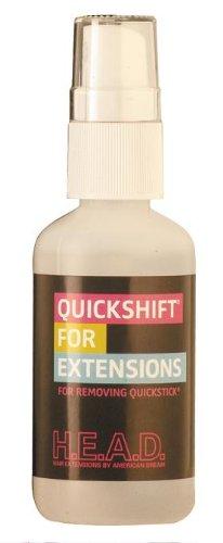 American Dream - Fissante per extension, serie Quick Shift, 50 ml, 2 pz