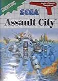 echange, troc Assault City