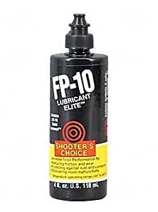 SHOOTERS CHOICE FP10 LUBE 4OZ 12PK by Shooter