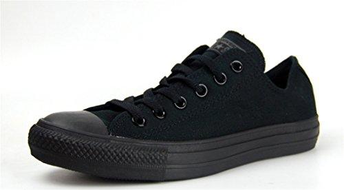 Details for Converse Chuck Taylor AS Shoes - Black Mono - UK 8 / US Mens 8 / US Women 10 / EU 41.5