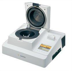 Sartorius: Lma200 Microwave Moisture Analyzer
