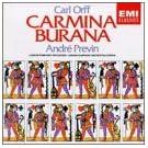 Carmina Burana (Cantiones Profanae)