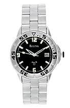 Bulova Marine Star_Watch Watch 96B67