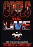 COOLS R.C LIVE [DVD]
