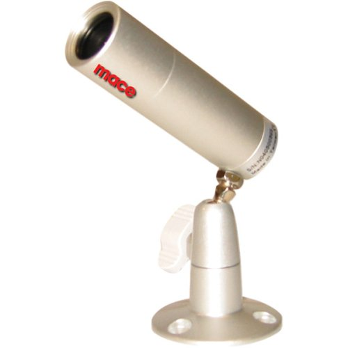 Mace CAM-5S Weatherproof Color Bullet Camera