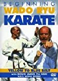 Beginning Wado Ryu Karate - Yellow To Blue Belt DVD