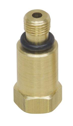 Lisle 20530 10mm Spark Plug Adapter (Spark Plug Compression Tester compare prices)