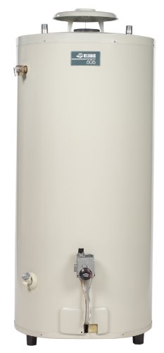 Reliance 6 75 Xrrs 75 Gallon Gas Water Heater