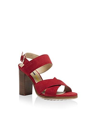 MANAS Sandalo Con Tacco 161M4508E